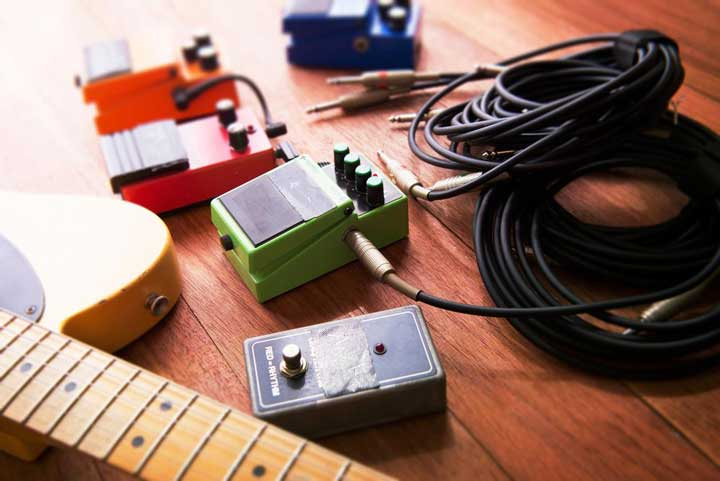 how to choose the best reverb pedal