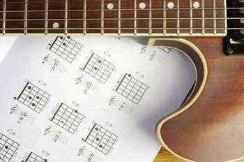 chord book