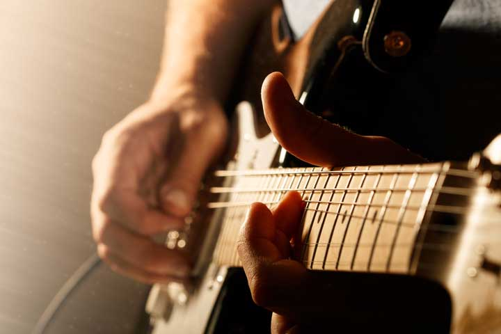 7 secrets to master barre chords