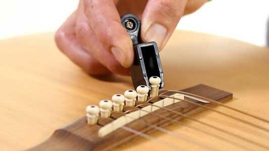 remove strings